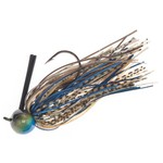 H2O XPRESS™ 3/4 oz. Football Head Jig