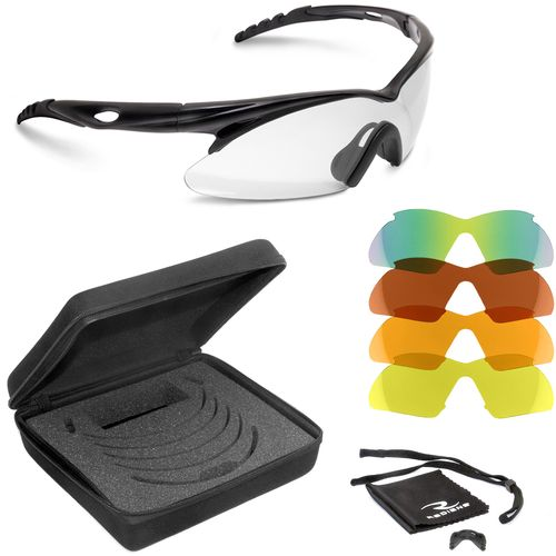 Image for Radians Shift™ Shooting Glasses Set from Academy