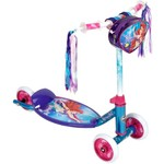 Huffy Girls' Little Mermaid Preschool Scooter