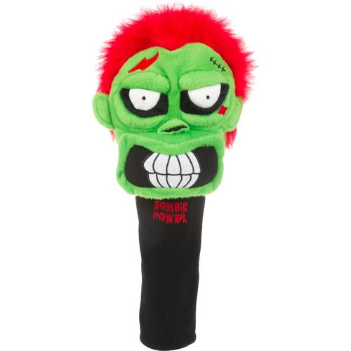 Winning Edge Zombie Head Cover