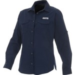 Columbia Sportswear Women's Bonehead Long-Sleeve Shirt