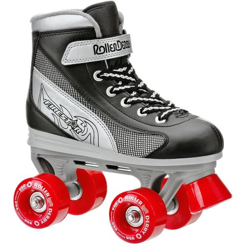 Image for Roller Derby Boys' Firestar Quad Skates from Academy