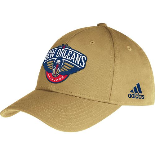adidas™ Men's New Orleans Pelicans Pro Adjustable Cap