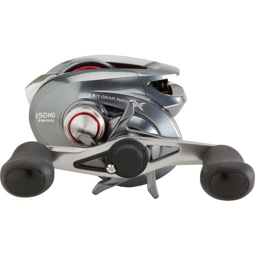 Shimano Chronarch CI4+ Baitcast Reel - view number 4