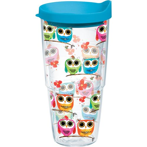Display product reviews for Tervis Owls 24 oz. Tumbler with Lid