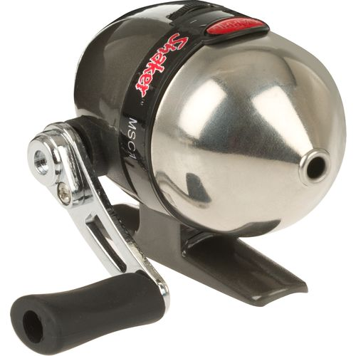 Mr. Crappie® Stab Shaker Spincast Reel Convertible - view number 1