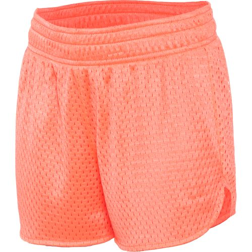 "BCG™ Girls' 3"" Basic Mesh Basketball Short"