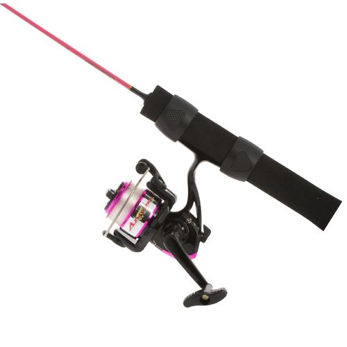 Apache Mini 2' UL Freshwater Spinning Rod and Reel Combo - view number 1