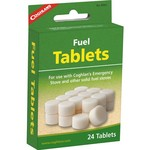 Coghlan's Fuel Tablets 24-Pack