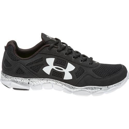 Under Armour  Men s Micro G  Engage BL Running Shoes