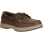 Magellan Outdoors Men's Austin Lace-Up Boat Shoes - view number 2