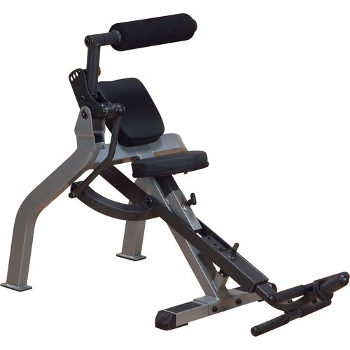 Body-Solid Semi-Recumbent Dual Ab Bench