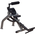 Body-Solid Semi-Recumbent Dual Ab Bench - view number 2