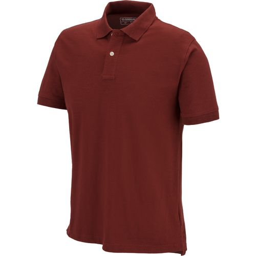 Magellan Outdoors  Men s Slub Jersey Polo Shirt