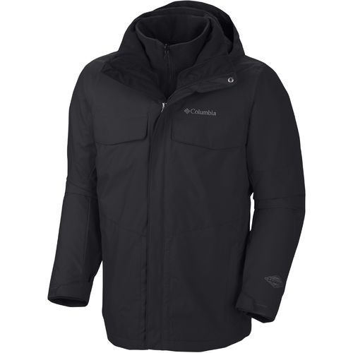 Columbia Sportswear Men's Bugaboo™ Interchange Jacket