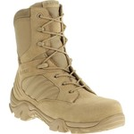 Bates Men's GX-8 Desert Composite Toe Side Zip Boots - view number 2