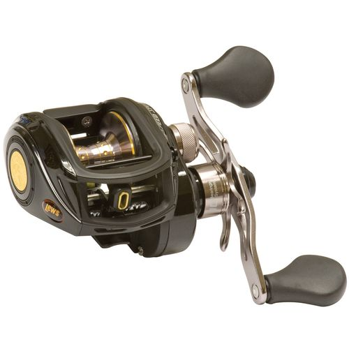 Display product reviews for Lew's BB1 Speed Spool Series Baitcast Reel