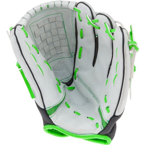 "Display product reviews for EASTON® Kids' ZFX1051 10.5"" Baseball Glove"