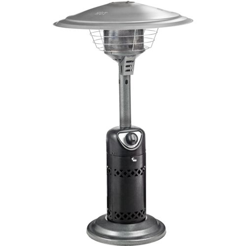Mosaic Tabletop Patio Heater - view number 1