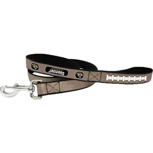 GameWear Jacksonville Jaguars Reflective Football Leash