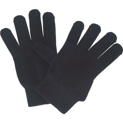Magellan Outdoors Boys' Solid Magic Gloves
