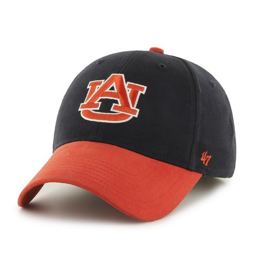 '47 Boys' Auburn University Short Stack MVP Cap
