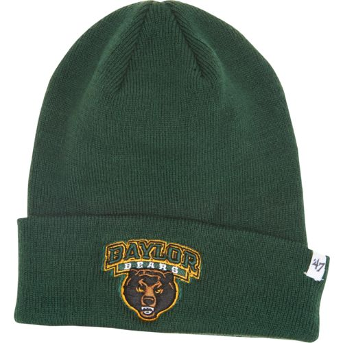 '47 Men's Baylor University Raised Cuff Knit Cap