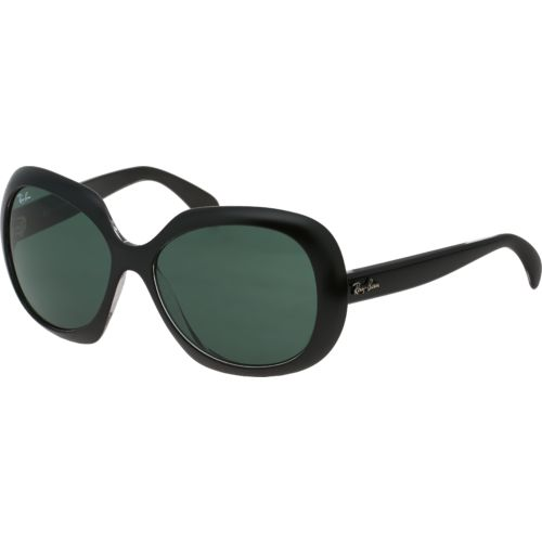 Ray-Ban Women's Butterfly Plastic Sunglasses