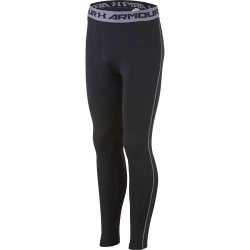 Display product reviews for Under Armour Men's HeatGear Legging