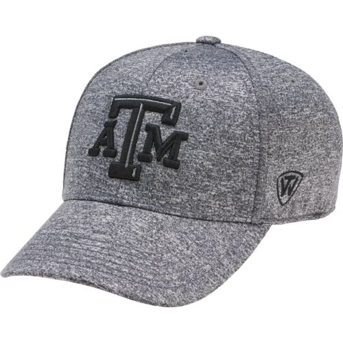 Top of the World Adults' Texas A&M University Steam Cap