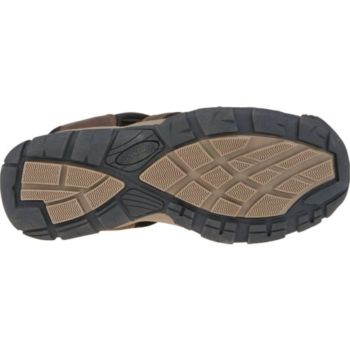 Magellan Outdoors Men's Gulf Tide Sandals - view number 5