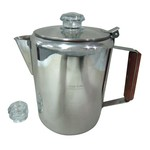Magellan Outdoors™ 9 Cup Percolator