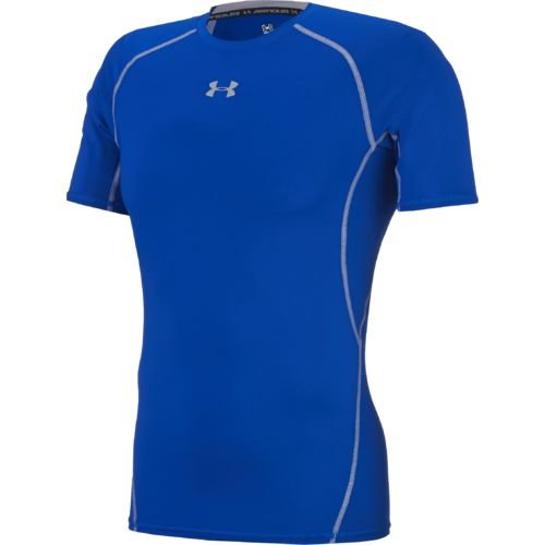 Under Armour Men's HeatGear Armour Short Sleeve T-shirt