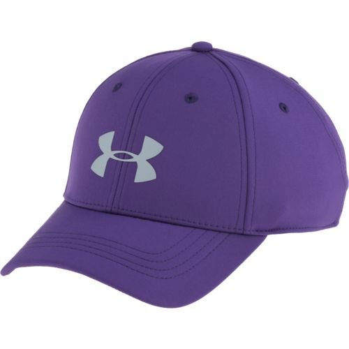 Under Armour™ Men's Golf Headline Stretch Fit Cap