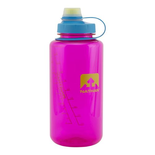 Display product reviews for Nathan Big Shot 34 oz. Water Bottle