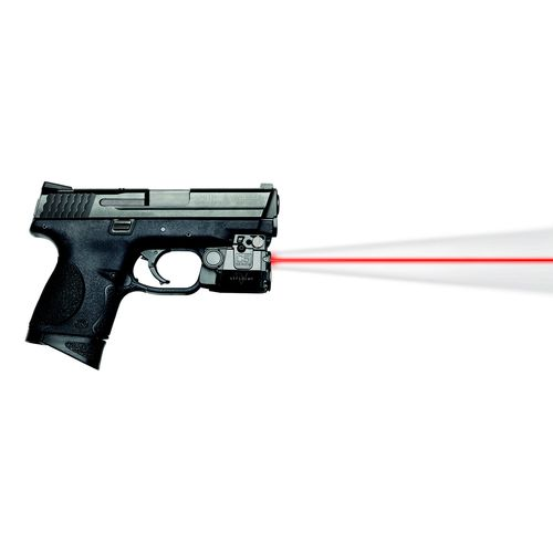 Viridian Elite Red™ 635 nm Laser Sight