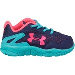 Under Armour® Infant Girls' Engage Running Shoes
