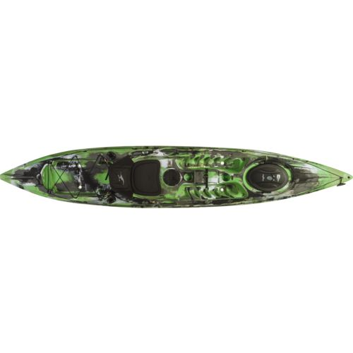Display product reviews for Ocean Kayak Prowler 13 13 ft 4 in Angler Kayak