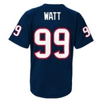 NFL Infants' Houston Texans J.J. Watt #99 Stealth Performance T-shirt