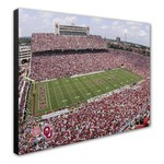 Photo File University of Oklahoma Gaylord Family Oklahoma Stadium 8