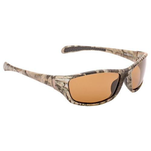 Strike King Men's Camo Sunglasses