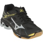 Mizuno Women's Wave Lightning Z Volleyball Shoes - view number 2