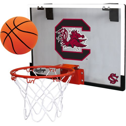 Rawlings University of South Carolina Game On Polycarbonate Hoop Set