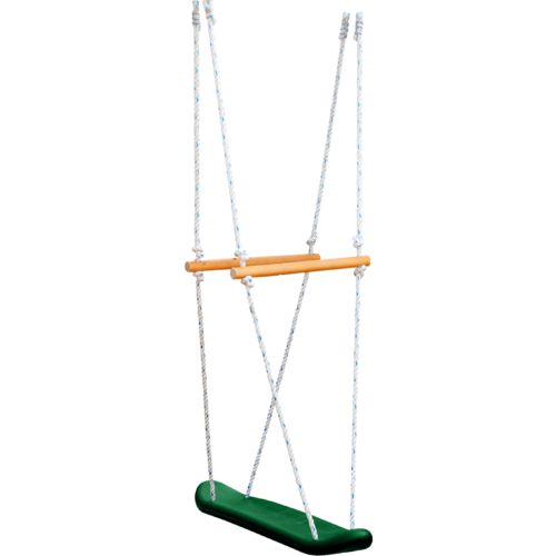 Gorilla Playsets™ Skateboard Swing