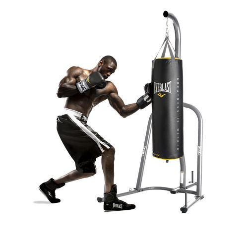 Everlast® Heavy Bag Stand - view number 3