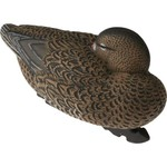 Game Winner® Carver's Edge Sleeping and Feeding Mallard Decoys 4-Pack