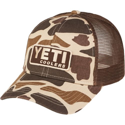 YETI® Men's Coolers Trucker Cap