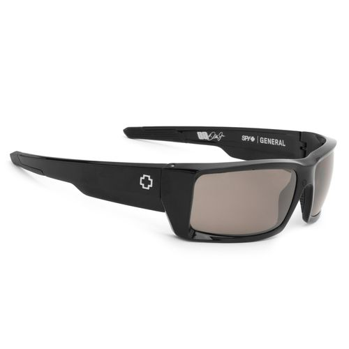 SPY Optic Adults' General Happy Polarized Sunglasses