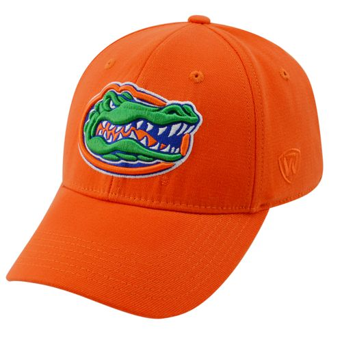 Display product reviews for Top of the World Adults' University of Florida Premium Collection Cap