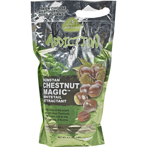 Display product reviews for Mossy Oak Addiction Chestnut Magic 5 lb. Powder
